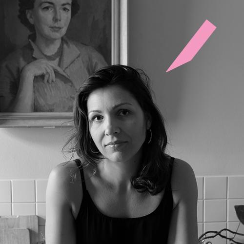 Julica Norouzi | Visual Storyteller | Berlin Travel Festival