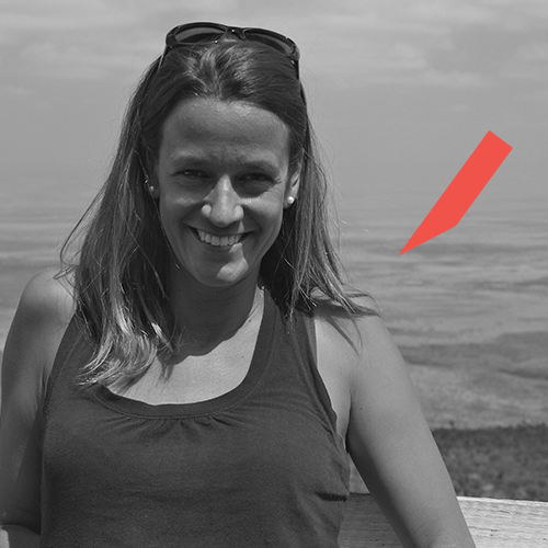 Alexandra Katzer | Wanderlust Africa | Berlin Travel Festival