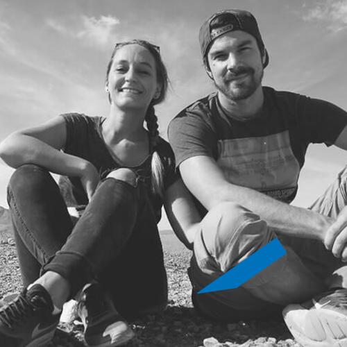 Bolle & Marco | Blogger, Komm wir machen das einfach | Berlin Travel Festival