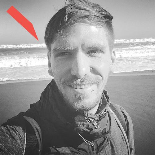 Daniel Tischer | Blogger, Southtraveler | Berlin Travel Festival