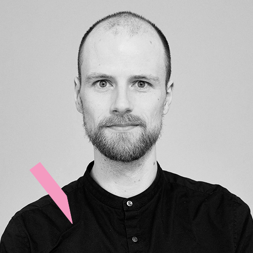Florian Bayer | Illustrator | Berlin Travel Festival