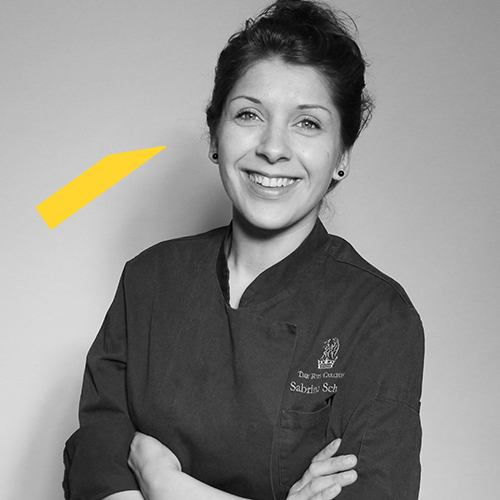 Sabrina Schanz | Pastry Chef, The Ritz-Carlton Berlin | Berlin Travel Festival