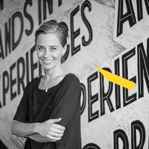 Nicole Srock.Stanley | dan pearlman | Berlin Travel Festival