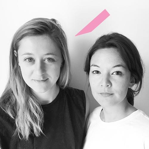 Julia Hermesmeyer & Hanna Sin Gebauer | Dzaino | Berlin Travel Festival