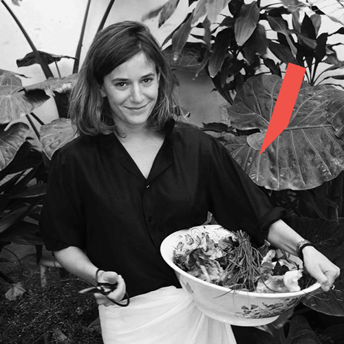 Pepi de Boissieu | Creator of Food Experiences | Berlin Travel Festival